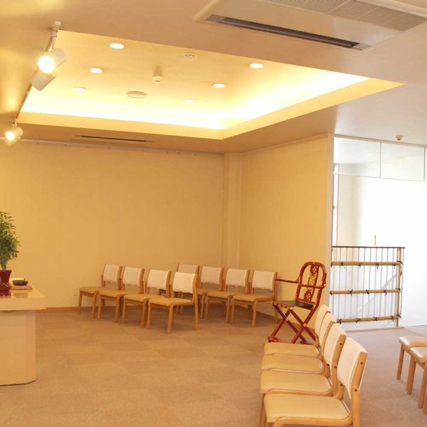 セレモニーホールふうりん(家族葬専用ホール)