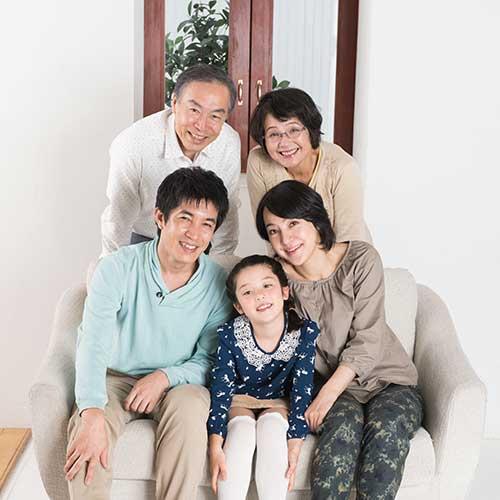 セレモニーホールふうりん(家族)
