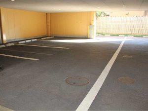 セレモニーホールふうりん(駐車場)