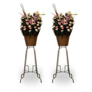 スタンド供花